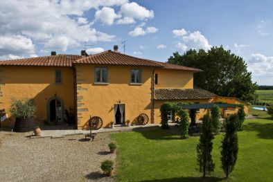 B&B, BED AND BREAKFAST FOR SALE IN TUSCANY, AREZZO